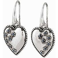 boucles d'oreille femme bijoux Nomination Rock In Love 131834/012