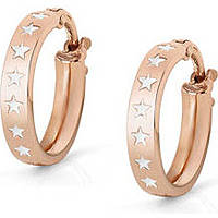 boucles d'oreille femme bijoux Nomination Starlight 131509/001