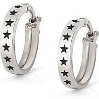 boucles d'oreille femme bijoux Nomination Starlight 131509/007
