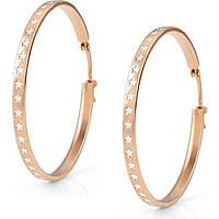 boucles d'oreille femme bijoux Nomination Starlight 131510/001