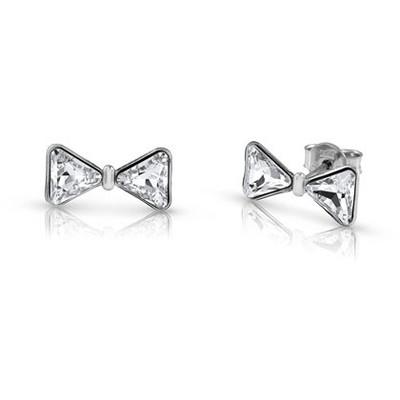 boucles d'oreille femme bijoux Nomination Swarovski 026909/001