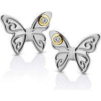 boucles d'oreille femme bijoux Nomination SYMPHONY 026251/010