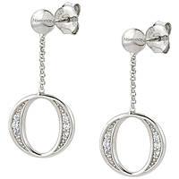 boucles d'oreille femme bijoux Nomination Unica 146409/003