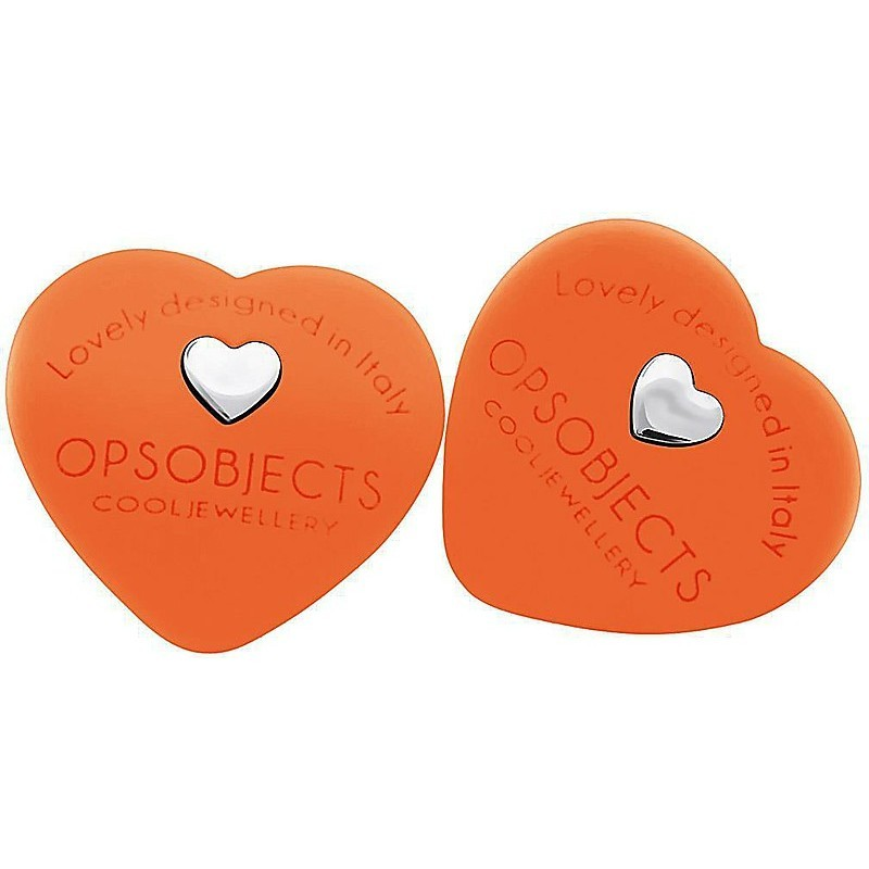 boucles d'oreille femme bijoux Ops Objects Beat OPSOR-07
