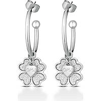 boucles d'oreille femme bijoux Ops Objects Glitter OPSOR-432