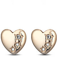 boucles d'oreille femme bijoux Ops Objects Roma OPSOR-523