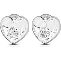 boucles d'oreille femme bijoux Ops Objects True OPSOR-480