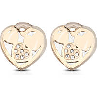 boucles d'oreille femme bijoux Ops Objects True OPSOR-481