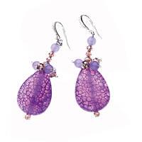 boucles d'oreille femme bijoux Ottaviani 500107O