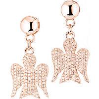 boucles d'oreille femme bijoux Roberto Giannotti Angeli GIA101R
