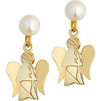 boucles d'oreille femme bijoux Roberto Giannotti Angeli NKT184