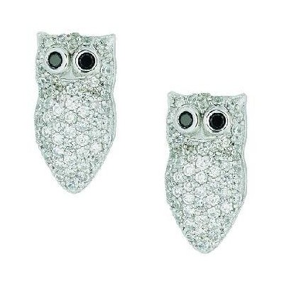 boucles d'oreille femme bijoux Roberto Giannotti MIsteri della notte GFA165