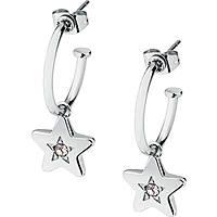 boucles d'oreille femme bijoux Sagapò Estrella SRE34