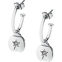 boucles d'oreille femme bijoux Sagapò Estrella SRE36