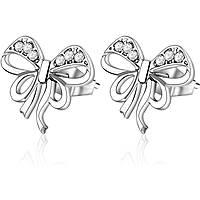 boucles d'oreille femme bijoux Sagapò Gift SIT21