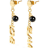 boucles d'oreille femme bijoux Sagapò Love is glam SLG05