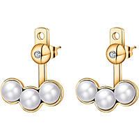 boucles d'oreille femme bijoux Sagapò Marilyn SMY22