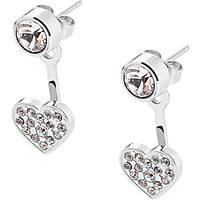boucles d'oreille femme bijoux Sagapò Spring SSP21