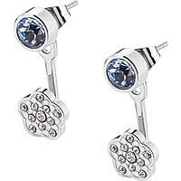boucles d'oreille femme bijoux Sagapò Spring SSP23