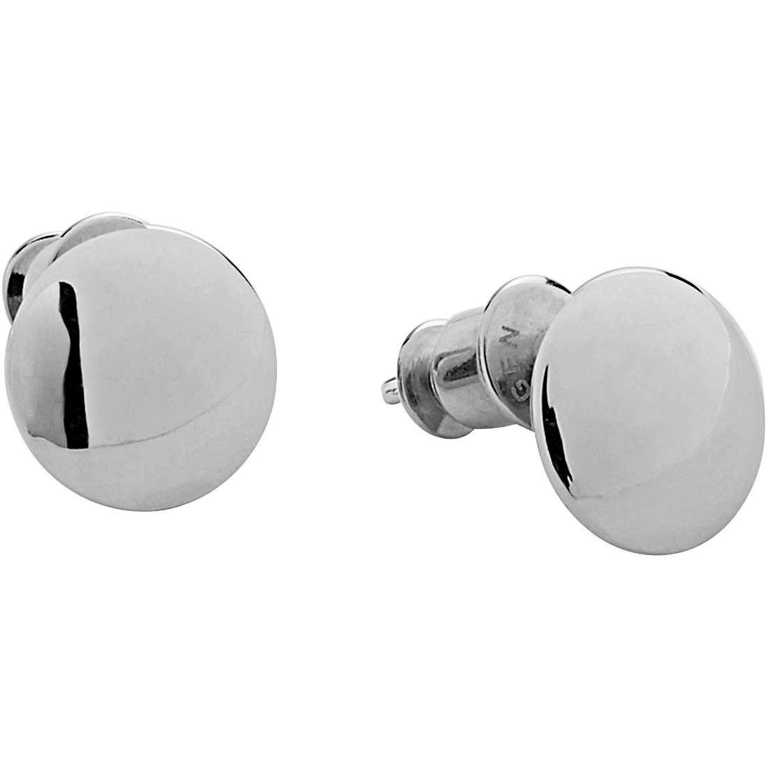 boucles d'oreille femme bijoux Skagen Elin SKJ0845040