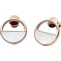 boucles d'oreille femme bijoux Skagen Elin SKJ0998791