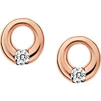 boucles d'oreille femme bijoux Skagen Holiday 2014 SKJ0314998