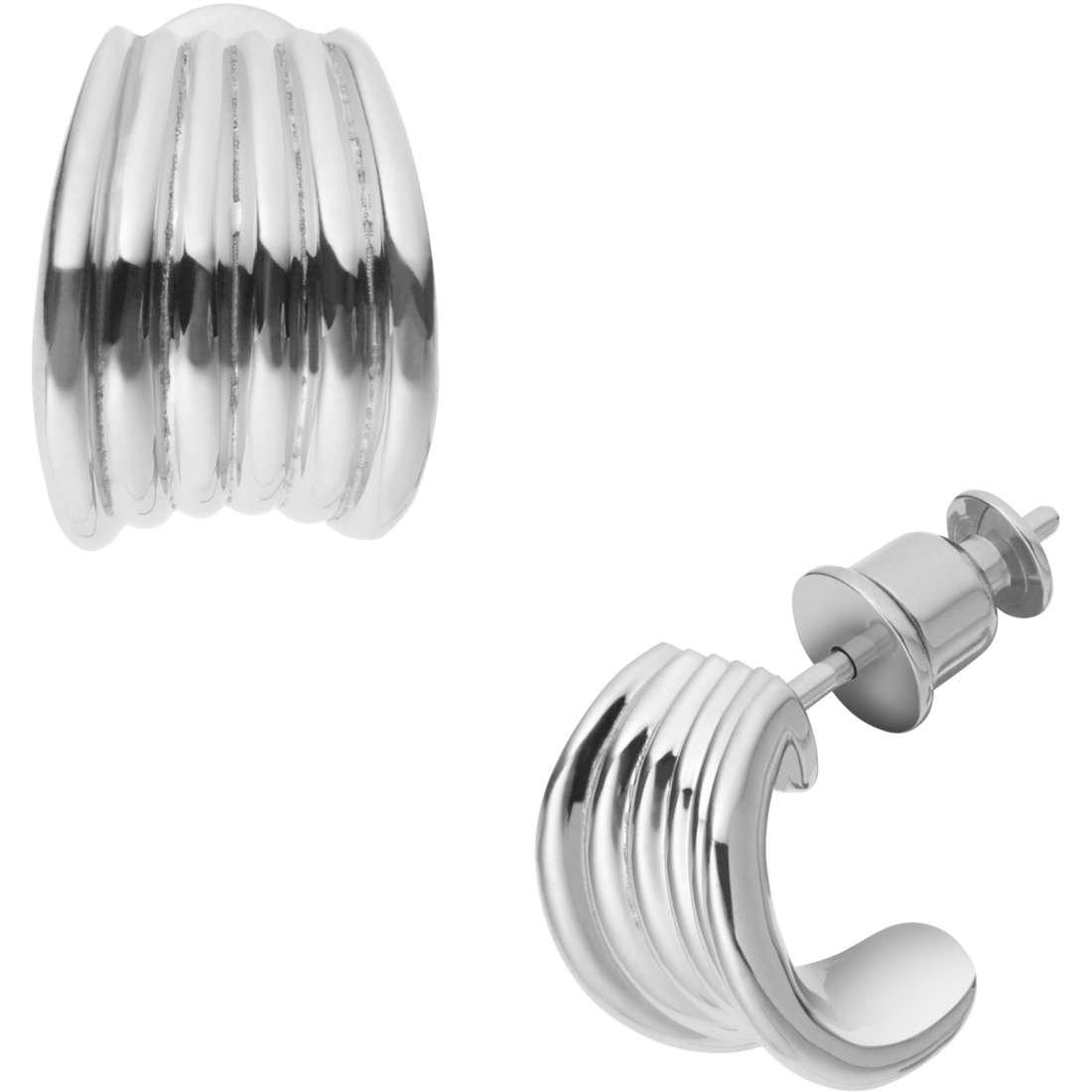boucles d'oreille femme bijoux Skagen SKJ0163040