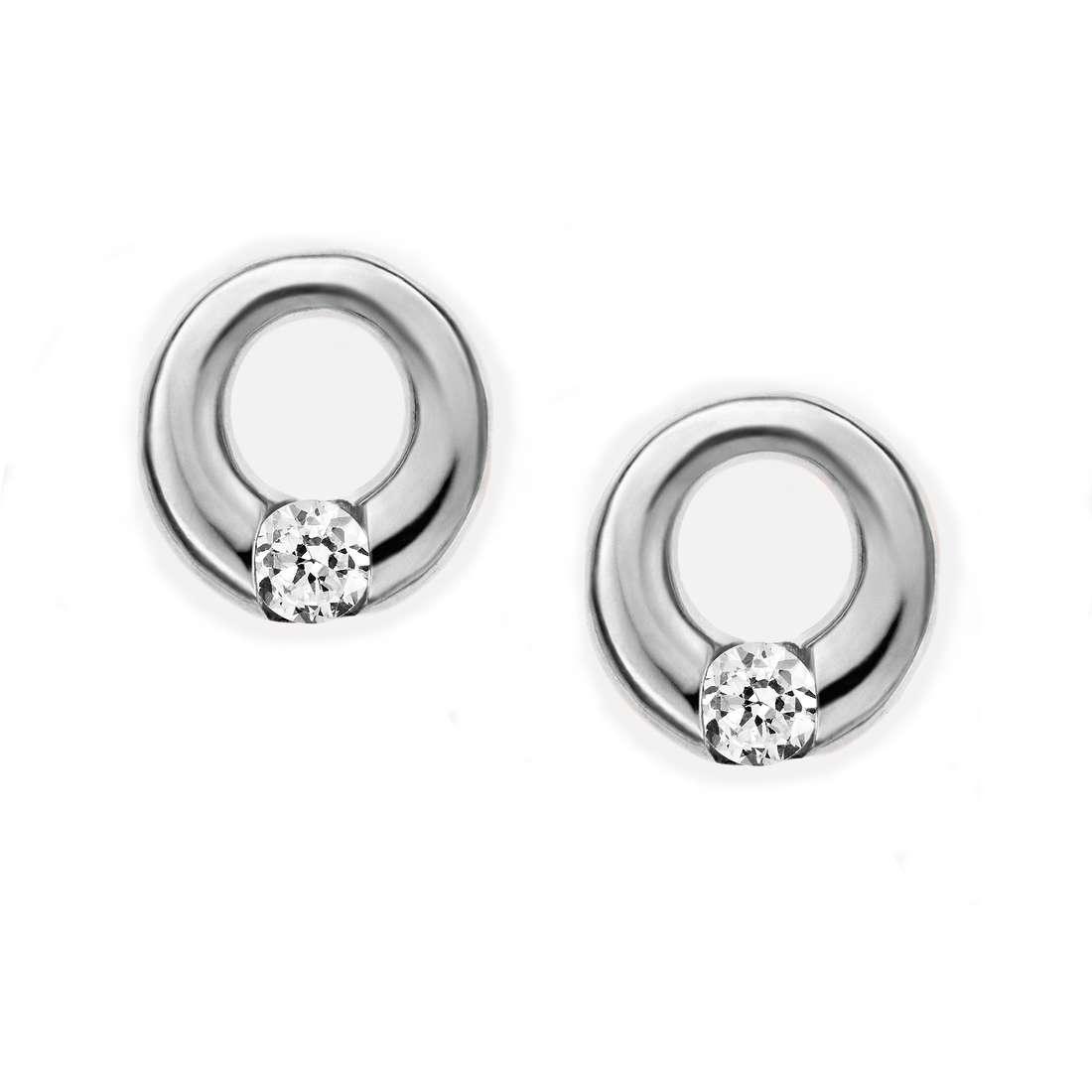 boucles d'oreille femme bijoux Skagen SKJ0311040