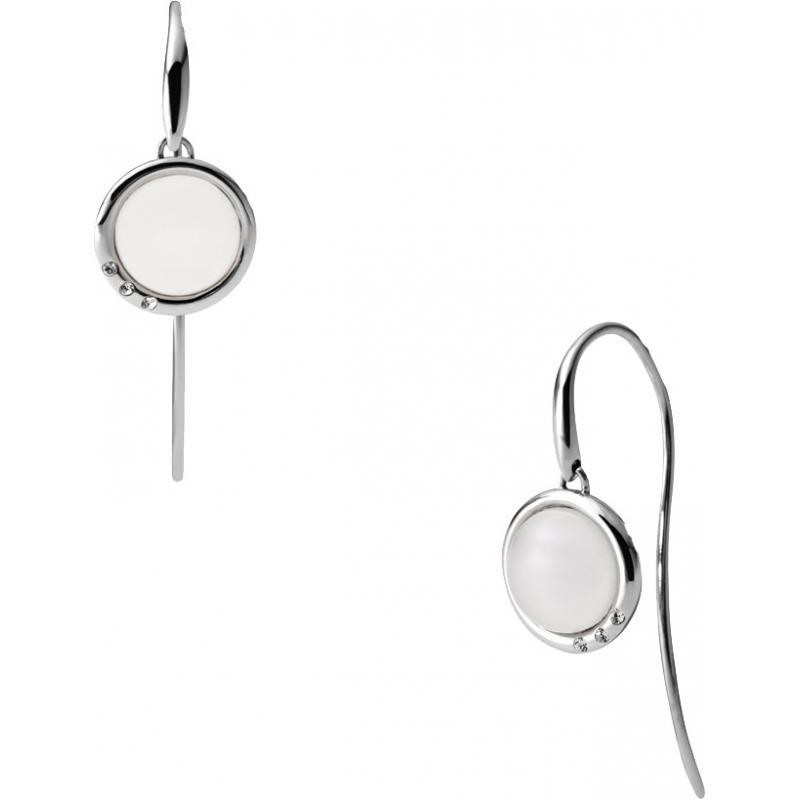 boucles d'oreille femme bijoux Skagen Spring 2013 SKJ0085040