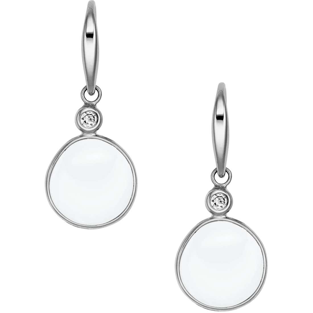 boucles d'oreille femme bijoux Skagen Summer 15 SKJ0589040