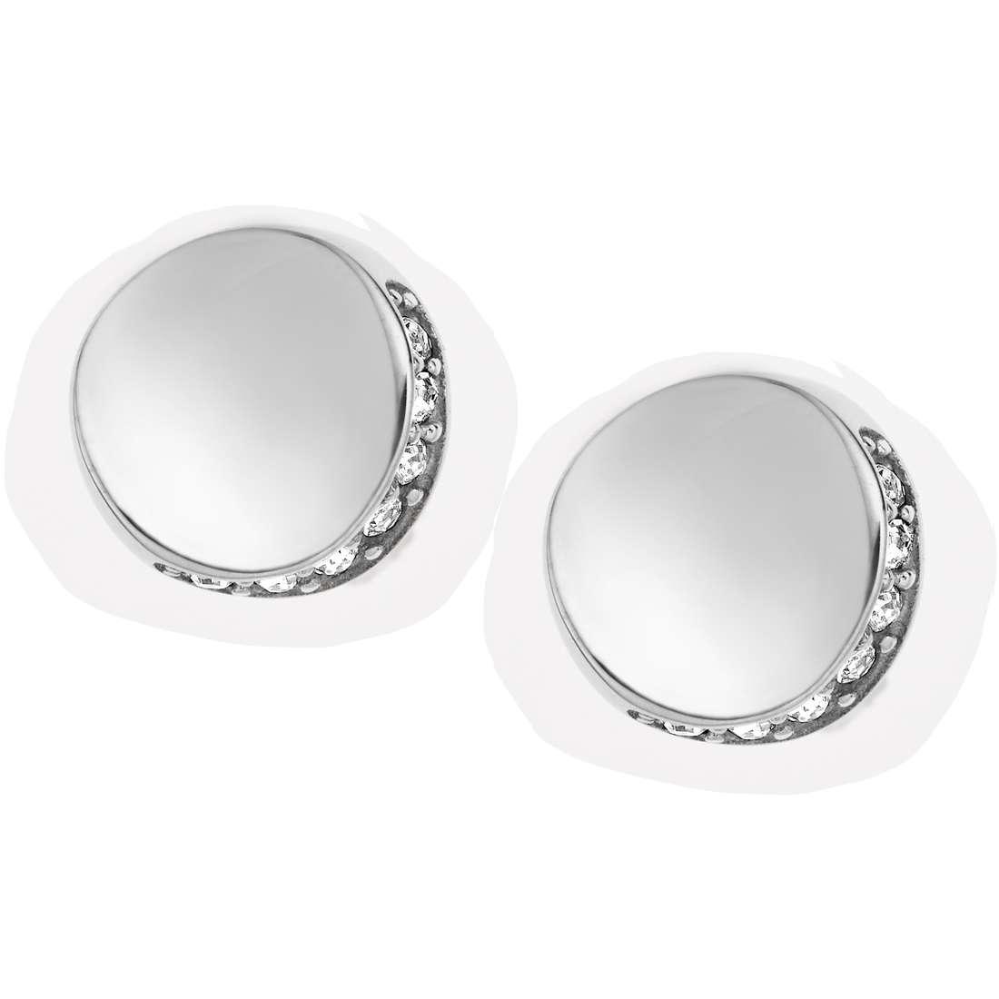 boucles d'oreille femme bijoux Skagen Summer 2014 SKJ0299040