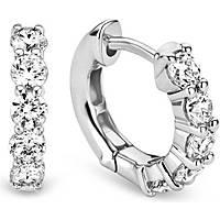 boucles d'oreille femme bijoux Ti Sento Milano 7718ZI