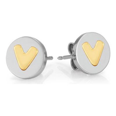 boucles d'oreille unisex bijoux Nomination My BonBons 065020/022