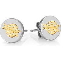 boucles d'oreille unisex bijoux Nomination My BonBons 065021/006
