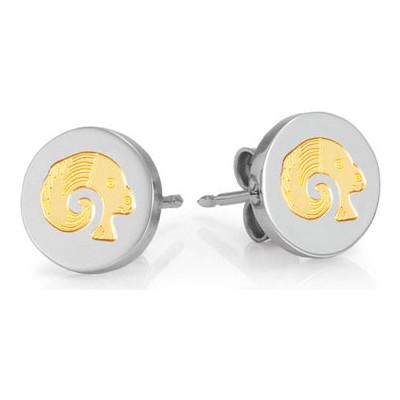boucles d'oreille unisex bijoux Nomination My BonBons 065024/001