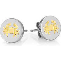 boucles d'oreille unisex bijoux Nomination My BonBons 065024/004