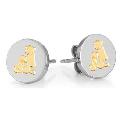 boucles d'oreille unisex bijoux Nomination My BonBons 065024/011