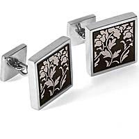 boutons de manchettes femme bijoux Comete Farfalle UGM 163