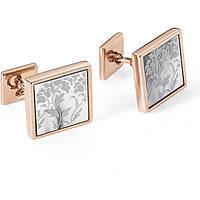boutons de manchettes femme bijoux Comete Farfalle UGM 164