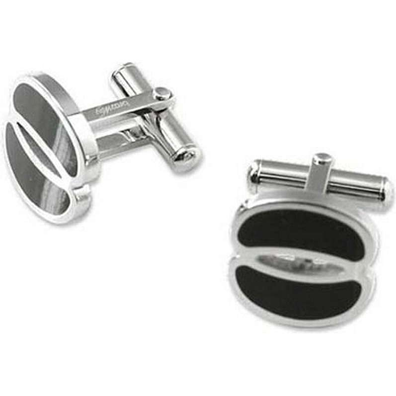 boutons de manchettes homme bijoux Brosway BGE11