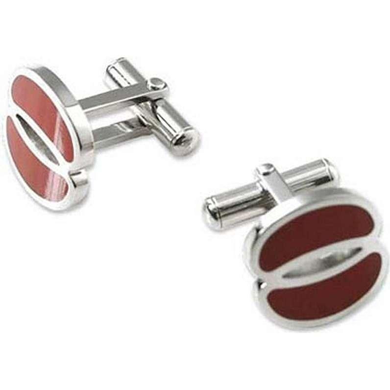 boutons de manchettes homme bijoux Brosway BGE12