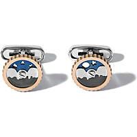 boutons de manchettes homme bijoux Comete Cosmo UGM 178
