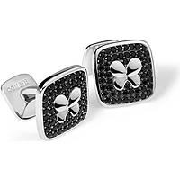 boutons de manchettes homme bijoux Comete Farfalle UGM 174