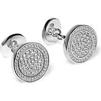 boutons de manchettes homme bijoux Comete Farfalle UGM 175
