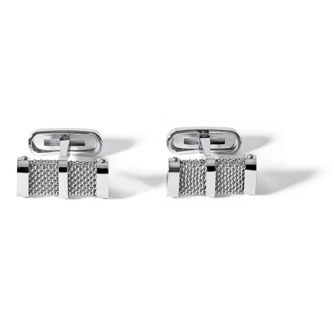 boutons de manchettes homme bijoux Comete UGM 153