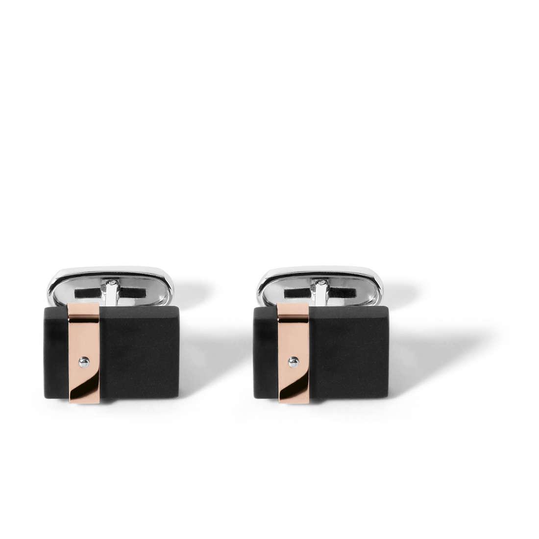 boutons de manchettes homme bijoux Comete UGM 156
