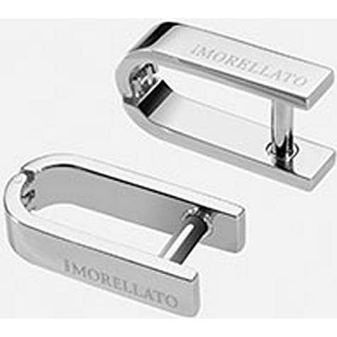 boutons de manchettes homme bijoux Morellato SRG03
