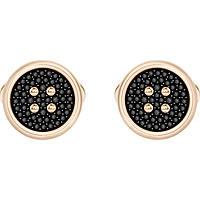 boutons de manchettes homme bijoux Swarovski Gentleman 5352225
