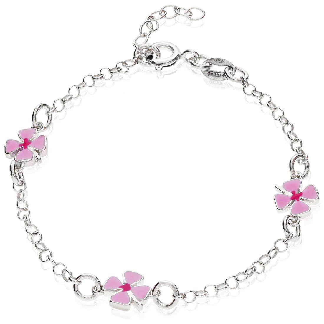 bracciale bambino gioielli GioiaPura WBL00517BLL