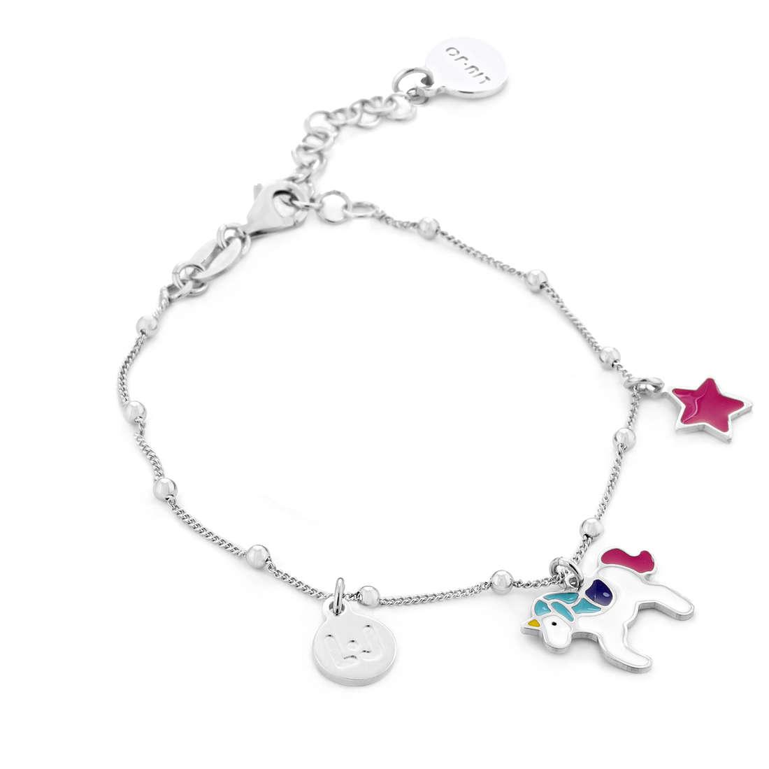 bracciale bambino gioielli Liujo BLJ366